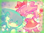 Sonamy. Love Love by CatBecker