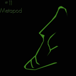 Metapod by JGLewis
