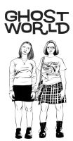 Ghost World the picture by renonevada