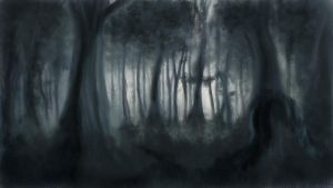 Dark Forest by berncore