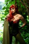 Poison Ivy Cosplay 2 by Meagan-Marie