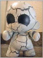 Mummy Munny - no bandage 01 by kriegs