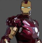 IronMan by LegendarySuperman