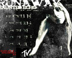 Runaway title card w MTV by HaloAskewEnt