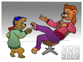 Talespin Request color by vonholdt