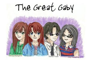The Great Gaby by pj61903