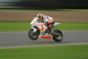 Scouse speed by el-ginge