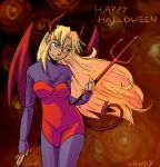 Happy Halloween by RubyLee