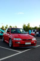 escort cosworth 2 by shaggly