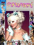 Catfight Cover 5 alternate by Happenstance6