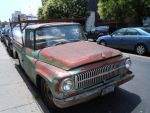 1961 International Harvester C 100 (III) by Brooklyn47