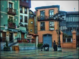 Trascorrales I by Mr-Vicent