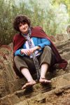 A Hobbit by deeed