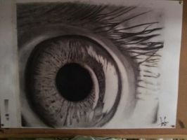 Eye by emilioferrari
