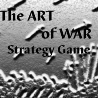 The Art Of War Strategy Game by gowsk