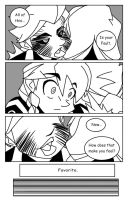 Tron: Frozen page 82 by MoeAlmighty