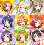 Love Live Obsessed by TigerPrincessKaitlyn