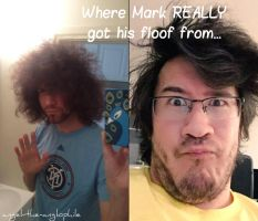 Mark's True Floof Origin by WLiiALuv4Ever