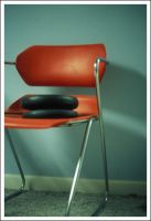 theRedChair by wingless730