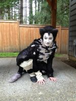Mistoffelees Broadway CATS Musical by VTWC
