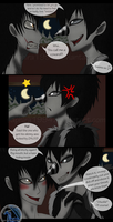 Adventures With Jeff The Killer - PAGE 55 by Sapphiresenthiss