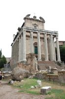 Forum - Rome 2 by Lauren-Lee