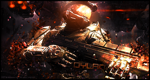 Halo signature by MarshallCRO