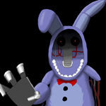 Fnaf 2: Last Thing you see....... by MafiaRaptor12
