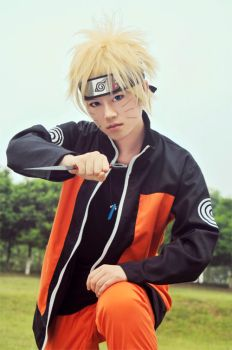 NARUTO by Lilia92x