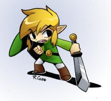 Ink Link by rongs1234