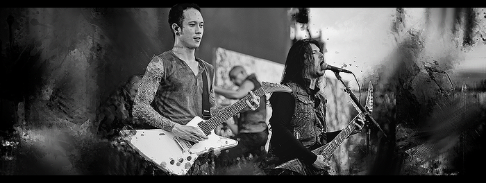 Trivium by maydin08