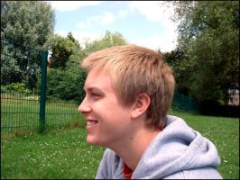 boy. by ShadowNeko13