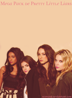 Pretty Little Liars pack gif by xcswagg