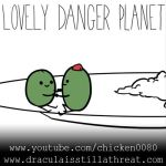 Lovely Danger Planet: Little Olive Best Buds 1 by Chicken008
