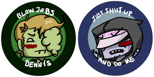 L4MS: Buttons by Tacotits