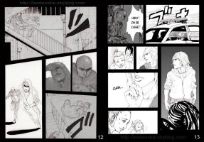 Revenge page 12-13 by sipries