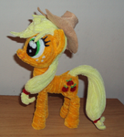 Applejack by PonyCrafter