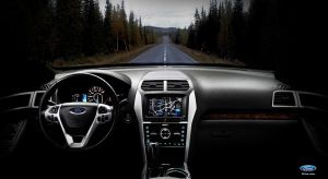 Ford Explorer Drive One by LifeEndsNow