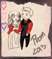 Prom 2013 by RoMaCeKiD