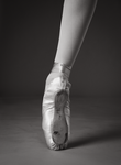 En Pointe by KateLuber