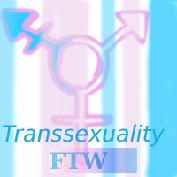 Transsexuality FTW by KurusuSexual