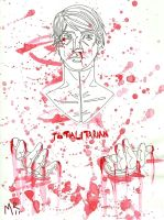 Totalitarian by Magnum-Bug