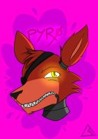 Pyrocynical by WolfieDonnell