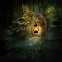Die gute Fee - Good Fairy of the Small Things by Cundrie-la-Surziere