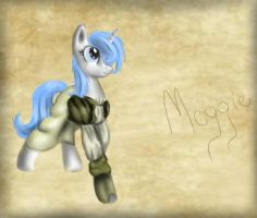 *AT* Meggie by Alice4444DM