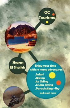 OC- tourisma sharm el sheikh by mai994