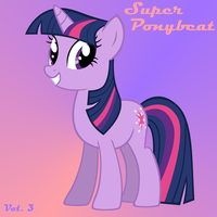 Super Ponybeat vol. 3 by RandomThingsILike