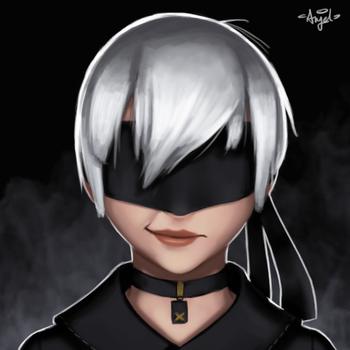 9S by Angelwings246