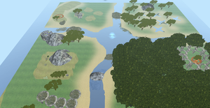 FunLife Map DOWNLODE by Arkare