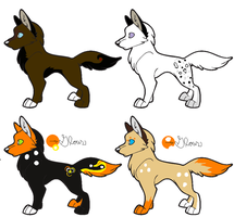 Breeding Uno [ closed ] by opadopts